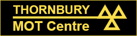 Thornbury MOT Centre Logo